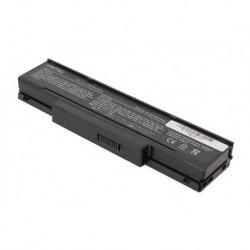 akumulator / bateria  mitsu Asus F2, F3, Z94, Z96