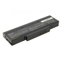 akumulator / bateria  mitsu Asus F2, F3, Z94, Z96 (6600mAh)