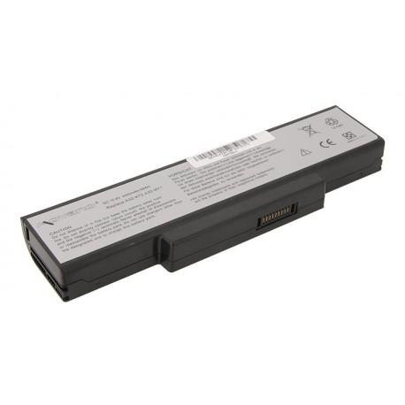 akumulator / bateria  movano Asus K72, K73, N73, X77