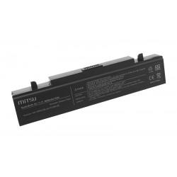 akumulator / bateria  mitsu Samsung R460, R519 (6600mAh)