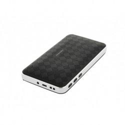 Głośnik bezprzewodowy bluetooth Movano MBOX mini - czarny