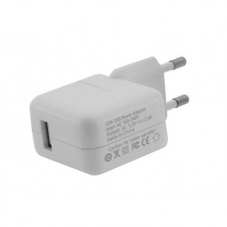 ładowarka / zasilacz  movano elegant apple ipad - 5.2v 2.4a (12W)