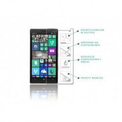 Szkło hartowane 9H do Nokia Lumia 730, 735