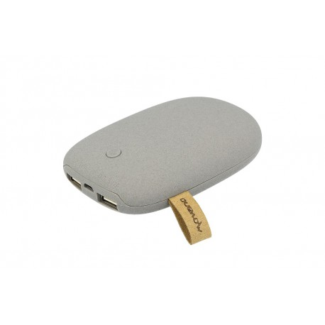 akumulator / bateria  przenośna MOVANO PowerBank Stone 6 - 6600 mAh