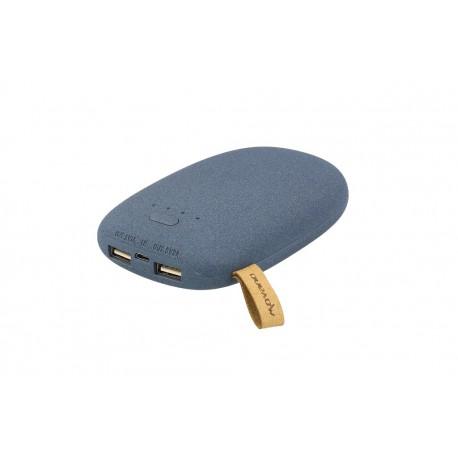 akumulator / bateria  przenośna MOVANO PowerBank Stone 10 - 10400 mAh