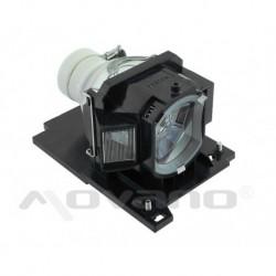 lampa movano do projektora Hitachi CP-RX78, CP-RX80, ED-X24