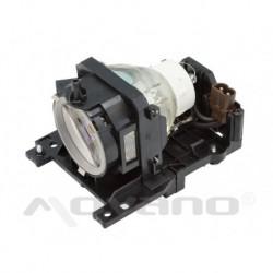 lampa movano do projektora Hitachi CP-X401, CP-X301