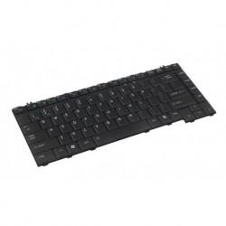 klawiatura laptopa do Toshiba A200, A300 - matowa