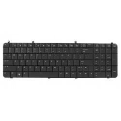klawiatura laptopa do HP dv9000 (numeryczna)