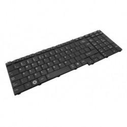 klawiatura laptopa do Toshiba A500, P300 - błyszcząca