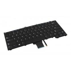 klawiatura laptopa do Dell E7240 (podświetlenie)