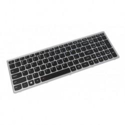klawiatura laptopa do Lenovo Z500 (numeryczna, podświetlana)