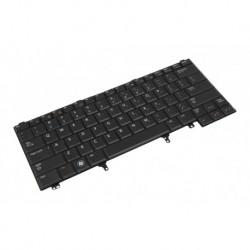 klawiatura laptopa do Dell E6420, E6430 (podświetlana)