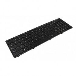 klawiatura laptopa do Lenovo Y580 (podświetlana)