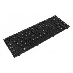 klawiatura laptopa do Lenovo Y480 (podświetlana)