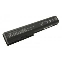 akumulator / bateria  movano HP dv7, hdx18 (6600mAh)