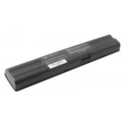 akumulator / bateria  movano Asus A2, A2000, A2500