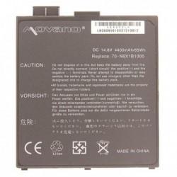 akumulator / bateria  movano Asus A4, A4000