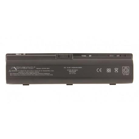 akumulator / bateria  movano HP dv2000, dv6000 (4400mAh)