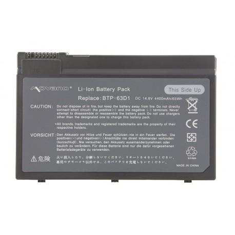 akumulator / bateria  movano Acer Aspire 3610, TM 2410