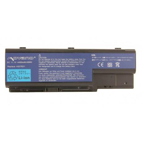 akumulator / bateria  movano Acer Aspire 5520, 5920