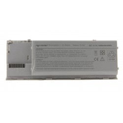 akumulator / bateria  movano Dell Latitude D620 (4400mAh)